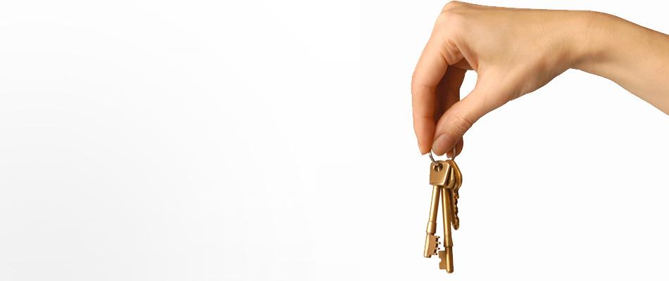 Posséder les clés...<br> de la réussite!