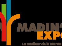 logo Madin Expo