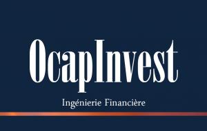 Logo OcapInvest.