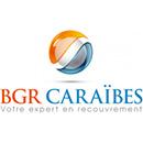 logo BGR caraibes