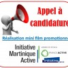 APPEL A CANDIDATURE mini film